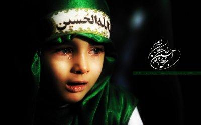 صدای غم و اندوه او را در گوش دارم......