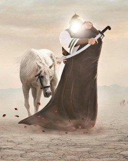 بانوی نمونه عاشورایی: حضرت زینب(سلام الله علیها)