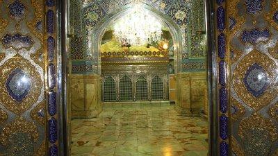 تنها بانویی که بعد از حضرت زهرا(سلام الله علیها)؛ پدر معصومش در حق او فرمود: فداها ابوها.........